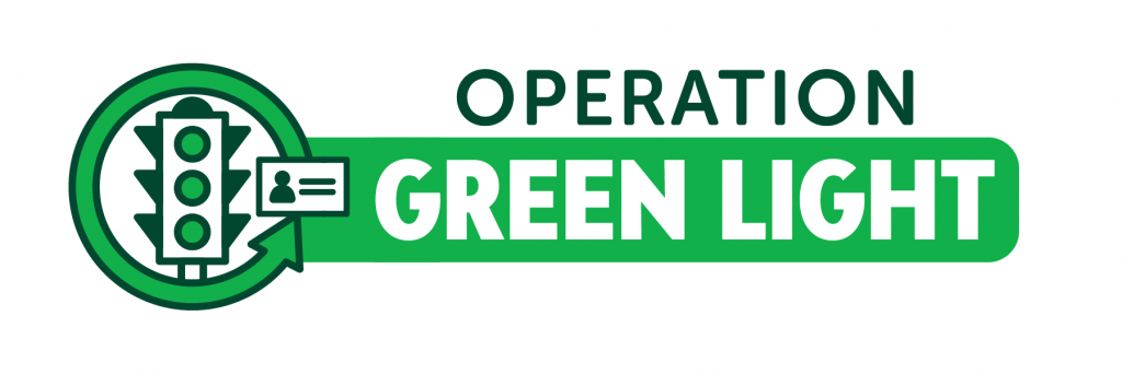 OPERATION GREENLIGHT